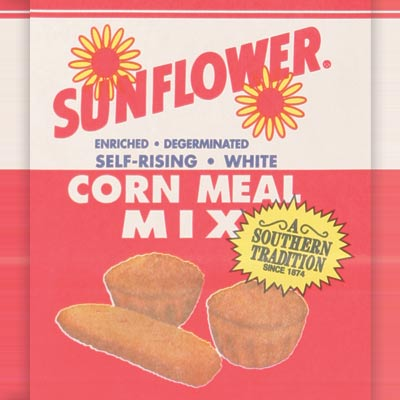 Self Rising Cornmeal