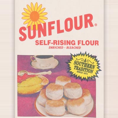 Self Rising Sunflour