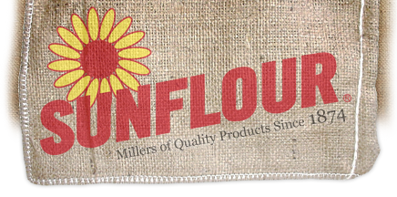 Sunflour Millers Since 1874