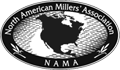 proud member of North American Millers' Association